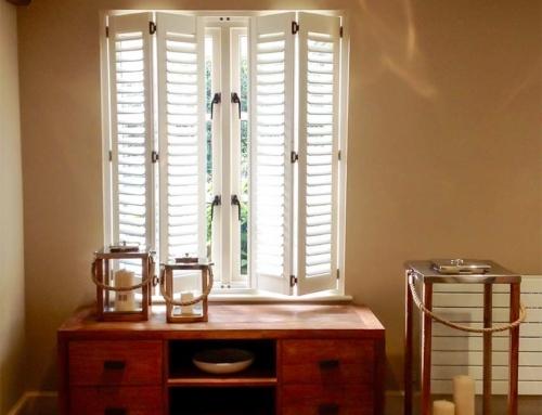 Full Height Bedroom Window