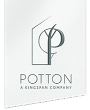 Potton Homes Logo